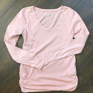 Isabel Maternity by Ingrid & Isabel Tops - ✨3 for $25 Ingrid &Isabel maternity l/s scoop neck